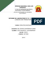 Informe proyecto1
