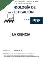 Metodologia de Investigacion 2019-I.ppt