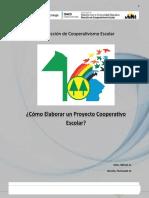 Guia de Elaboracion de Proyectos PDF
