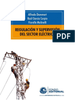 Libro Regulacion Supervision Del Sector Electrico