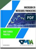 Inversion en Mercados Financieros