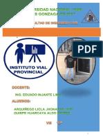 Implement IVP