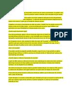 Historia Del Pavimrnto