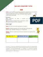 Estrategias Comunicacion III IV Ciclo