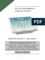 Manual HTM Stimulus-physio