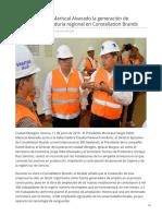 11-06-2019 Constata alcalde Mariscal Alvarado la generación de empleos y proveeduría regional en CB-Termometro