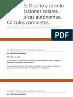 UD 6 Act 6.2 Calculo Completo de ISFV Autonomas