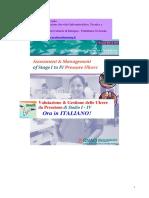 Linee Guida RNAO Trattamento 2007
