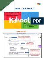 tutorial  de kahoot