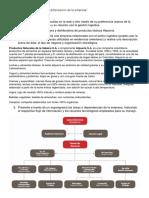 Evidencia 1 Presentación Caracterización de La Empresa