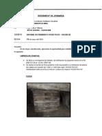 Informe Woods Packs