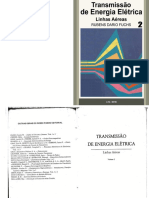 Transmissao de Energia Eletrica - Rubens Dario Fuchs Vol2