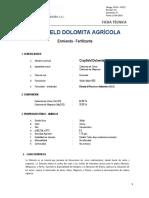 Ft Cropfield Dolomita Agrcola
