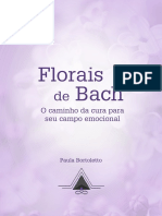E Book Florais de Bach