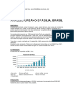 Urbanismo Brasilia