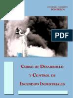 Incendios Industriales España