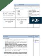 Planificación Clase 3 NOA