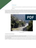 Contaminación en Huancayo