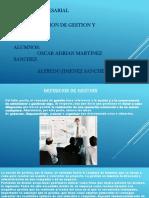 Gestion Empresarial Equipo 1 Tema 1 y 2