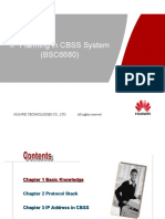 03-Ore006201 Ip Planning in Cbss System Issue2.0(Bsc6680)-20070724