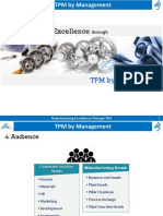 TPM by Management
