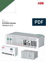 1KGT150964_RTU500 12.2 Release Note