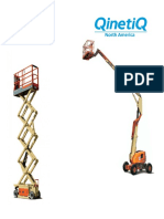 Mobile Aerial Platform Training Book- 2014