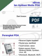 eBook Dan Aplikasi Medis PDA