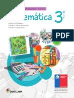 Matemática 3º Básico - Guía Didáctica Del Docente Tomo 2 (1)