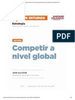 Core - Competir a Nivel Global