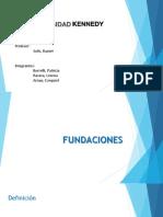 Fundaciones.pptx. Tp