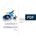 Introduccion a la Logistica y istribucion