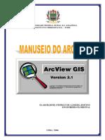Manuseio Do Arcview