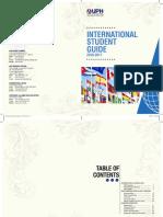 Booklet International Proa5 2016-2017 Fin