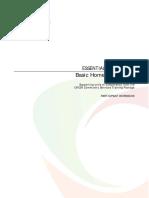 AFAC BHFS Participant Workbook