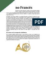 El Corno Francés