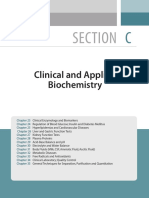 Clinical & Applied Biochemistry