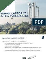 Smart Laptop Integration Guide RevE