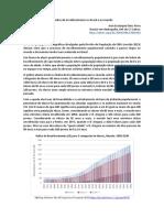 O Índice de Envelhecimento no Brasil e no mundo