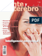 Mente y Cerebro 16