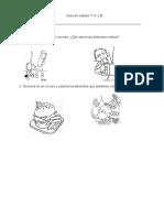 Guia de Estudio Global Ciencias 1