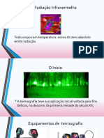 Preditiva - termografia