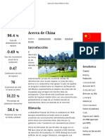 Acerca de China _ PNUD en China