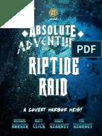 Absolute Tabletop - Riptide Raid