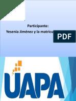 Universidad Abierta Para Adulto (UAPA)
