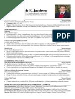 jacobsen kyle resume - preferred