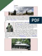 Σοβιετικό Μνημείο Πολέμου Τίεργκάρτεν