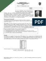 Bernoulli y Binomial