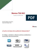 2018O Auditoria CPD TIA942 0