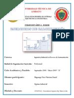 Caratula de Termodinamica_calorimetria